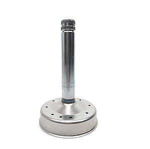 Tubo Centrifugação Lavadora Brastemp /consul -  Bwh15 Cwl16