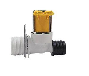 326004752/1087 EMICOL-VALVULA AGUA CONSUL SIMPLES 110V C/VEDAC C/SUP R/FINA 1EX1S