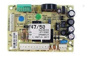 64500437-PLACA POTENCIA ELECT DWX50 DFX49/50 DFN49/50 DFW50