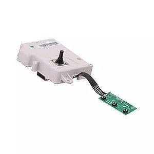 W10818971 - kit Controle eletrônico involucro Consul -127v - ca