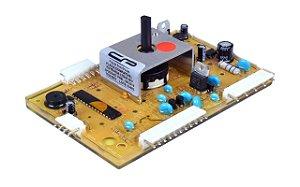 70202657-PLACA DE POTENCIA LAV ELECTROLUX  LTD09 BIVOLT - cp