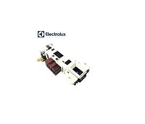 64500306 - TRAVA DA TAMPA DA LAVADORA ELECTROLUX ORIGINAL 64500306