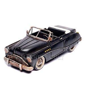 Miniatura Carro Antigo Conversível