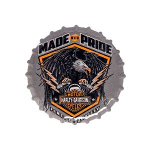 Imã Harley-Davidson M3