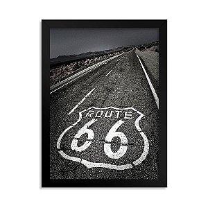 Quadro Historic Route 66 - Road Trip 1