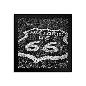 Quadro Historic Route 66 - Road Trip 2