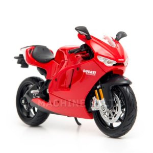 Miniatura Ducati Desmosedici RR - Maisto 1:12