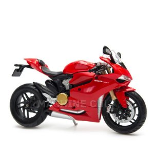 Miniatura Ducati 1199 Panigale - Maisto 1:12