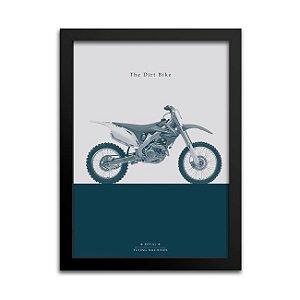 Pôster Motocross
