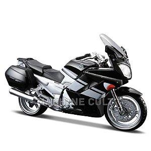 Miniatura Yamaha FJR 1300 - Maisto 1:12