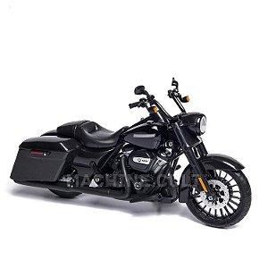 Miniatura Harley-Davidson 2017 Road King Special - Maisto 1:12