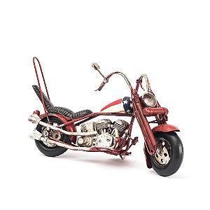 Miniatura Moto Easy Rider