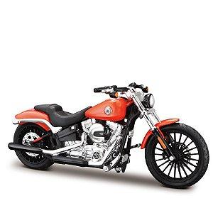 Miniatura Harley-Davidson Breakout 2016 - Maisto 1:18