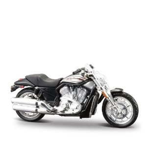 Miniatura Harley-Davidson 2006 VRSCR Street Rod - Maisto 1:24