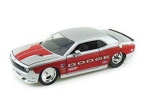 Miniatura Dodge Challenger SRT8 2008 - Jada 1:24