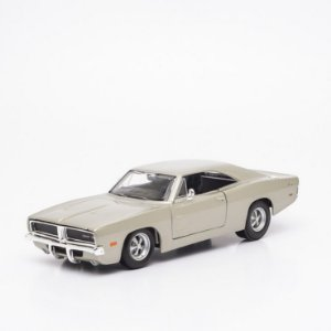 Miniatura 1969 Dodge Charger RT - Maisto - 1:25