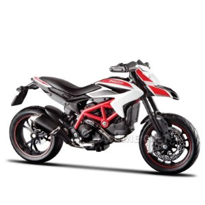 Miniatura Ducati Hypermotard SP Maisto 1:18