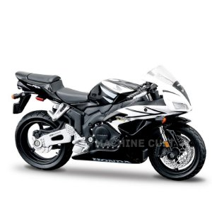 Miniatura Honda CBR 1000RR Maisto 1:18