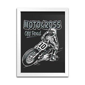 Quadro Motocross