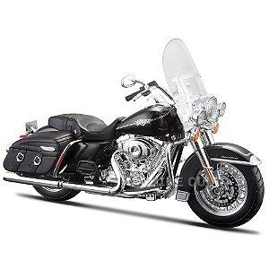 Miniatura Harley-Davidson 2013 FLHRC Road King Classic - Maisto 1:12