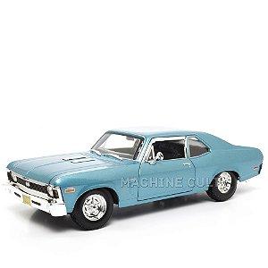 Miniatura 1970 Chevrolet Nova SS Coupe - Maisto 1:18