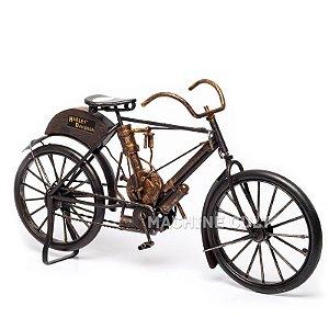 Harley Davidson Antiga