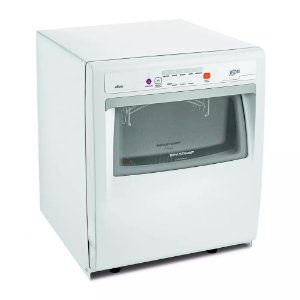Lava-louças Compacta Brastemp BLF08AB 8 serviços Branca