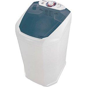 Lavadora de Roupas Lavamatic 12Kg Branca - Suggar