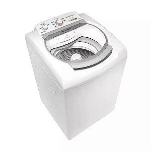 Lavadora de Roupas Brastemp BWJ11AB 11 kg com Ciclo Tira Manchas e Delicado Branco