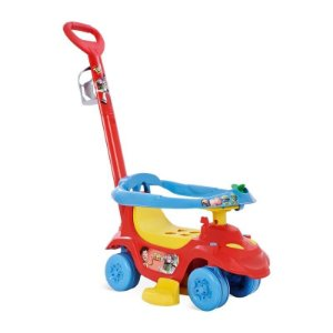 1ºS Passos Passeio Toy Story - Bandeirante