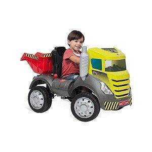Caminhão Brutus Pedal - Bandeirante