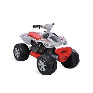 Super Quad - EL 12V - Bandeirante