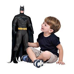 Boneco Batman Gigante 55CM - Bandeirante