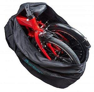 Bolsa para transporte de bicicleta - Durban