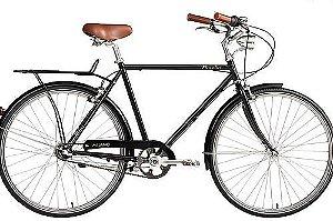 Bicicleta Vintage Milano - Novello