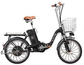Bicicleta Elétrica Life - Eclub 101