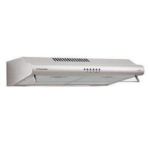 Depurador de Ar 60cm DE60X Inox 220V - Electrolux