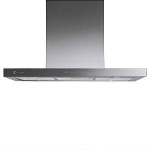 Coifa de Ilha Blue Touch 90cm 90CIT Inox 220V - Electrolux
