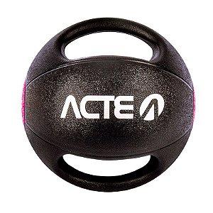 Medicine Ball com pegada 5KG Acte Sports