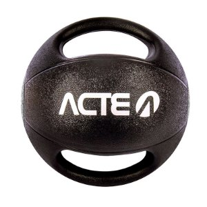 Medicine Ball com pegada 7KG Acte Sports
