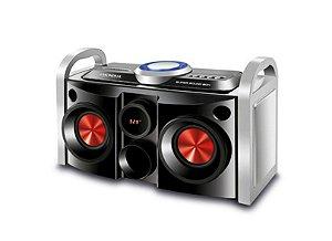 Mini System Mondial MS-08B Super Sound Box USB 30W RMS Bivolt