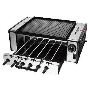 Churrasqueira Elétrica Automatic Grill Cadence