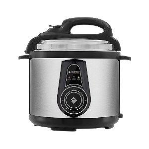 Panela de Pressão Elétrica PAN901 Agile Cook Cadence