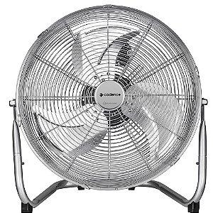 Ventilador Ventilar Crome Cadence