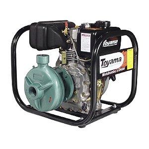 Motobomba Centrífuga Diesel TDC1N5B - Toyama