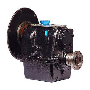 Caixa de transmissão reversora GB16-30 - Toyama