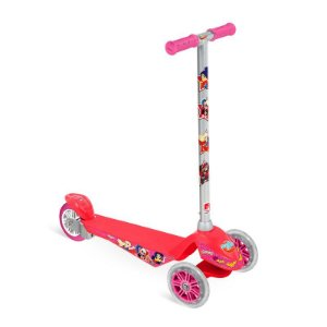 Skatenet Super Hero Girl - Bandeirante