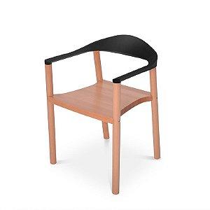 Cadeira Wood - Falkk