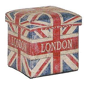 Puff Box London - Falkk