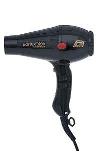 Secador 3200 Preto - Parlux